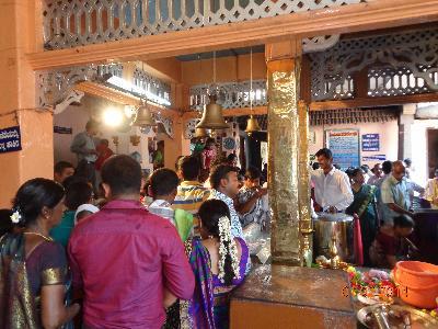 Navarthri Festival