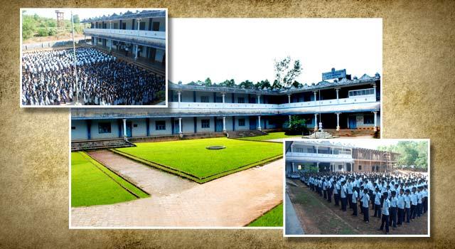 Mandarthi Durgaparameshwari PU College